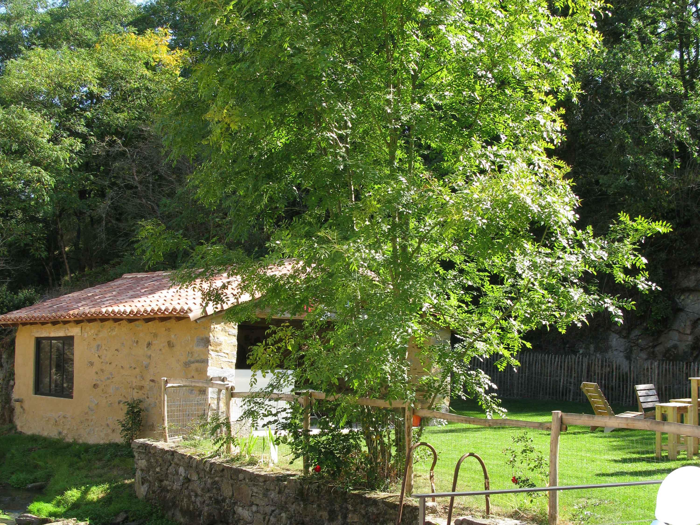 Cadre naturel pour une location de salle en Vendée