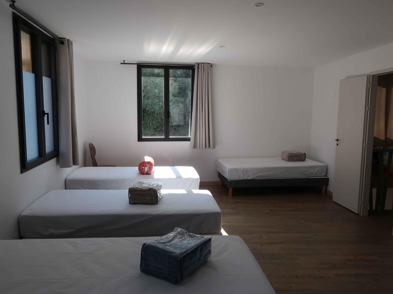 Location de salle et hébergement en Vendée 85