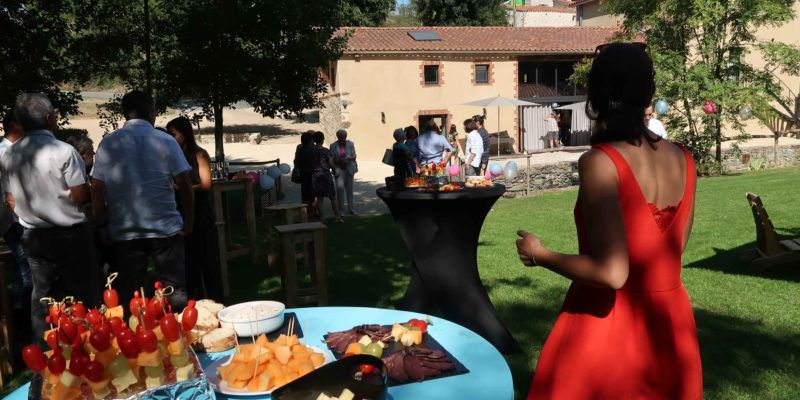 Mariage et événements : location de sallée en Vendée 85