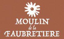 Logo Moulin de la Faubretière